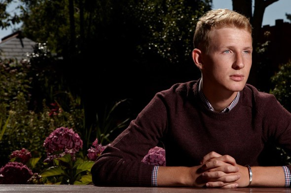 Student who can remember everything reveals all for Channel 4 documentary