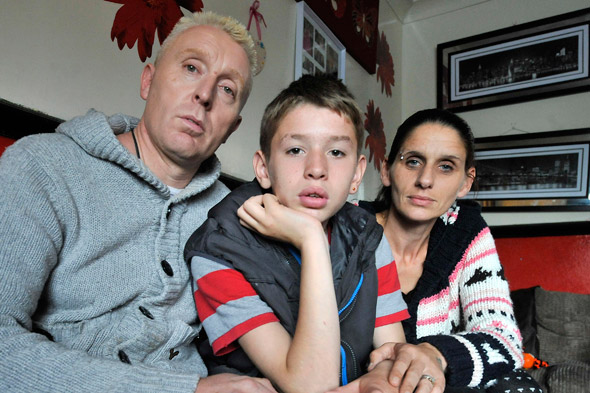 Parents fury as autistic boy goes missing from school three times in three weeks