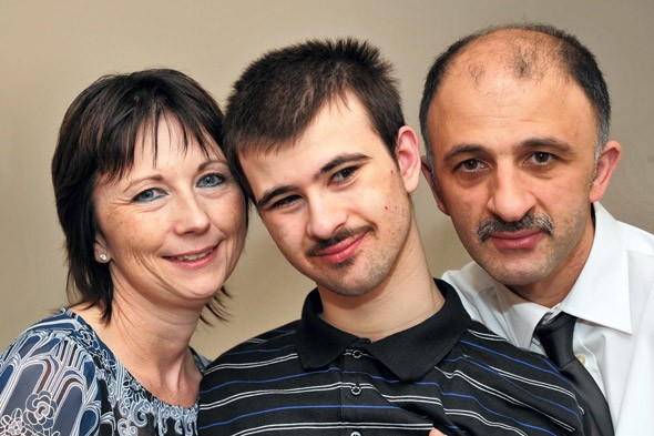 Family receive £10m payout from hospital for son's devastating brain damage
