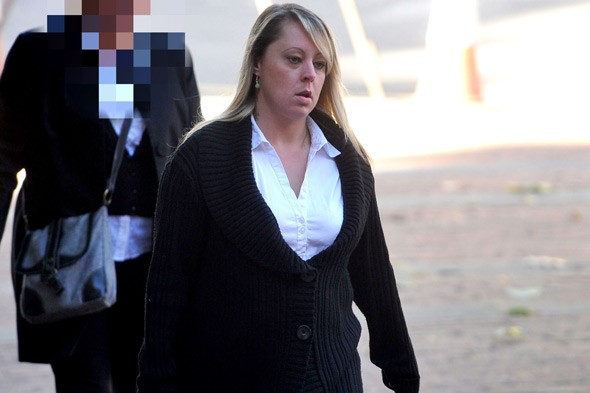 Mum-of-three had affairs with brothers aged 15 and 17 - and became pregnant
