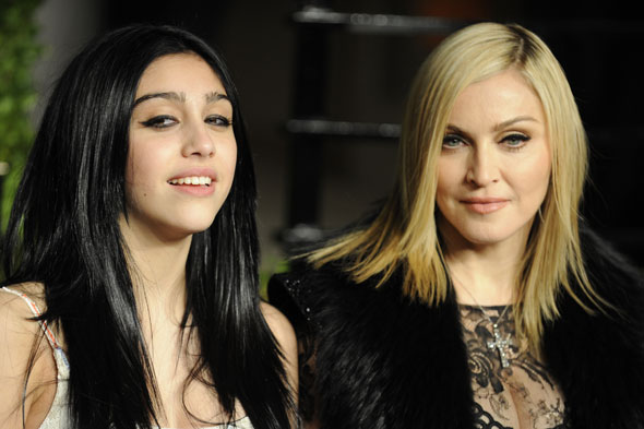 Lourdes gets an apartment from mum Madonna for her sweet 16th