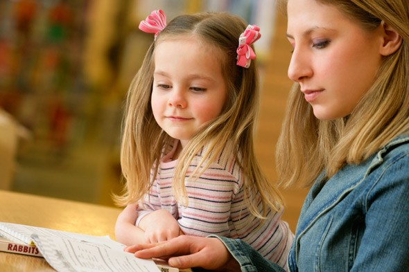 Could your child be gifted?