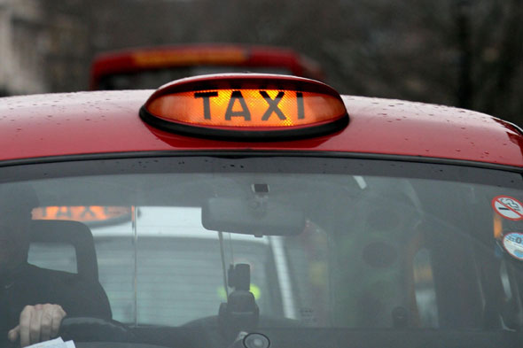Council's shocking spending on private taxis for school kids revealed