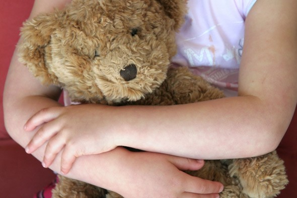 When your children's most treasured toys go missing