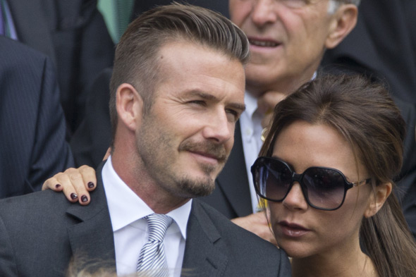 Is Victoria Beckham expecting baby number five? (And do we care?)