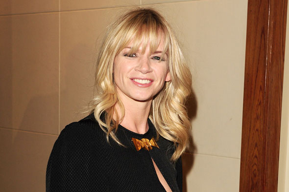 Zoe Ball says her daughter Nelly was her reward for quitting booze