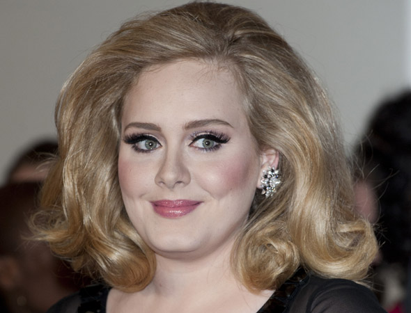Adele splashes the cash on multi-million pound Notting Hill home