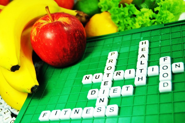 What does a balanced diet really mean?