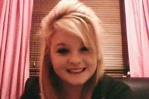 Girl killed at tram crossing was not playing chicken say her angry friends