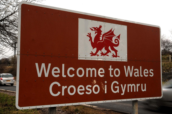 Parents claim pupils in rural Wales are being punished for not speaking Welsh