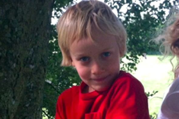 Found safe: Mum who went on run with son, 7, to prevent him receiving cancer treatment