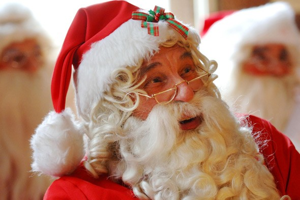 Shock and outrage as teacher tells Year 4 pupils Santa doesn't exist (even though he does, obviously)