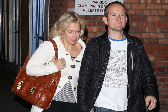 Coronation Street Actress Announces Third Pregnancy As