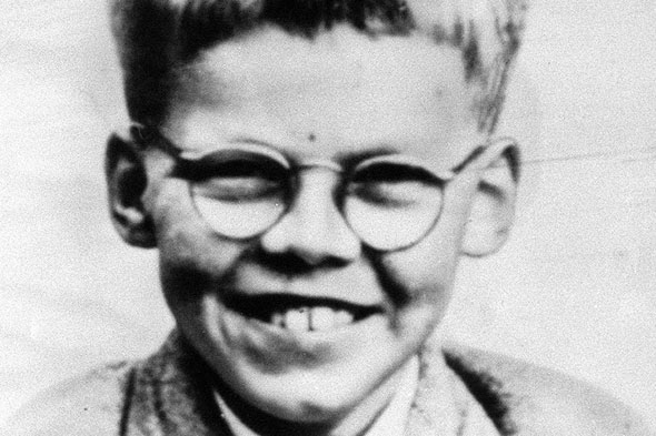 Brother of Keith Bennett says he knows where Moors' Murderers buried him