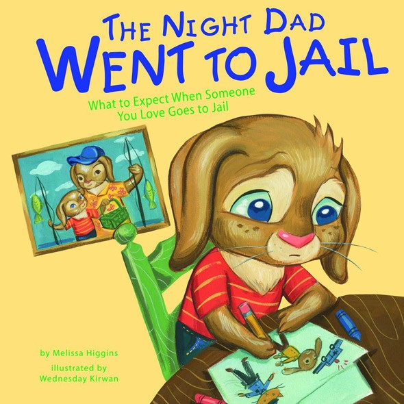 The Night Dad Went to Jail