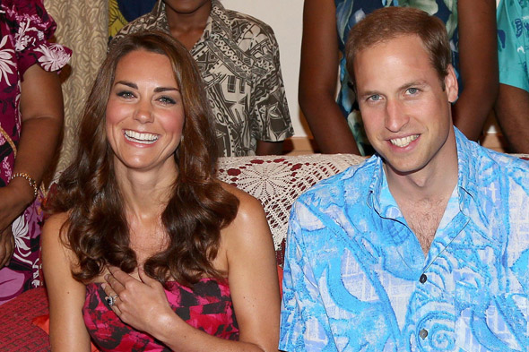 The Duchess of Cambridge's pregnancy: The world's reaction