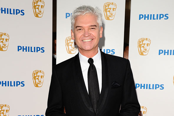 Phillip Schofield's parenting comments leave viewers angry