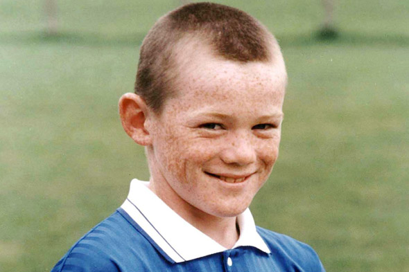 Wayne Rooney's old school threatened with closure because of low standards