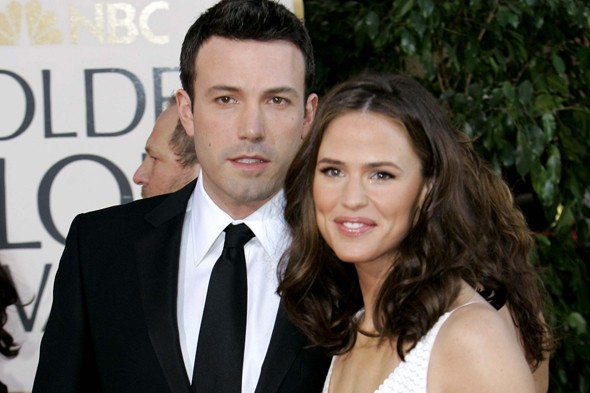 Ben Affleck wants his kids to stay off the showbiz path