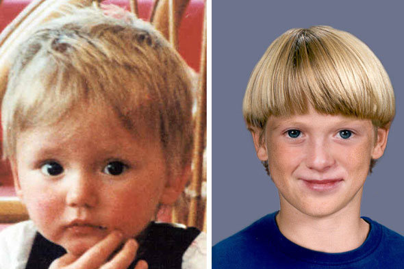 Ben Needham's dad says he 'could forgive' his son's abductor
