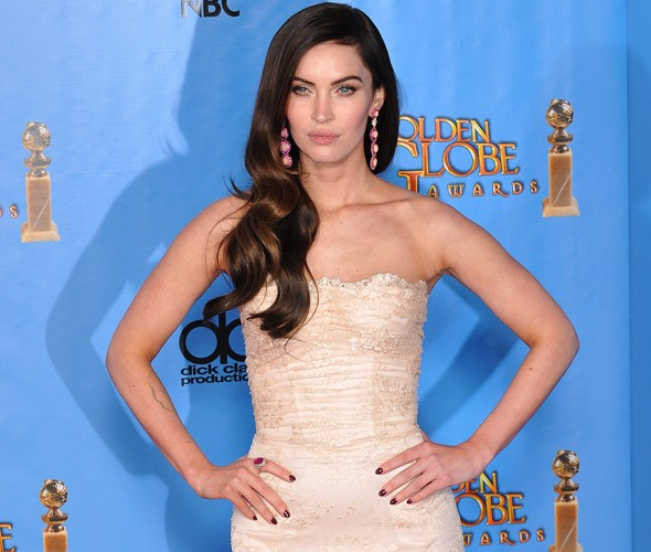 Megan Fox wants more babies just four months after birth of first!