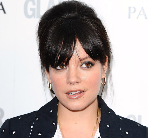 Lily Allen gives birth to second daughter - and calls her Marnie Rose