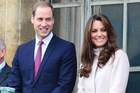 Kate Middleton pregnant: Sales of fertility monitors soar as women try and match The Duchess of Cambridge