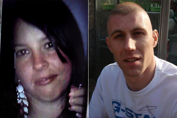 'Romeo and Juliet' parents hanged themselves from the same tree within weeks of each other