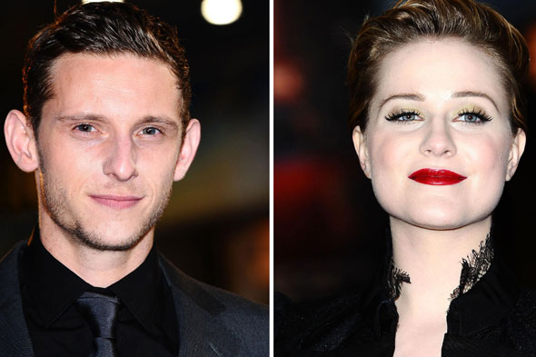 Mum-to-be Evan Rachel Wood's outrage at publication of pregnancy scans