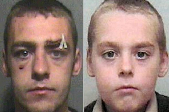 ASBO boy branded 'Imp of satan' when he was 10 years old is jailed for murder - aged 19