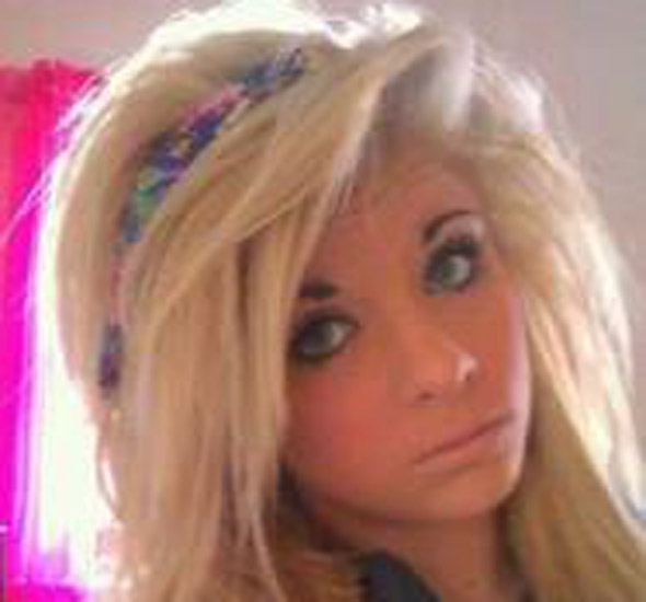 'Sulking' teen hanged herself after row with dad over mobile phone