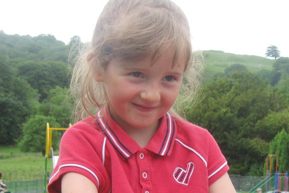 Search for missing April Jones to be completed 'by end of April'