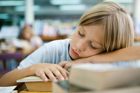 Are we failing our children?
