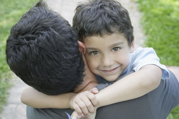 The House Dad Chronicles: Why pain is good for kids