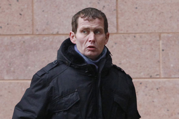 Jail for dad who allowed neglect of son