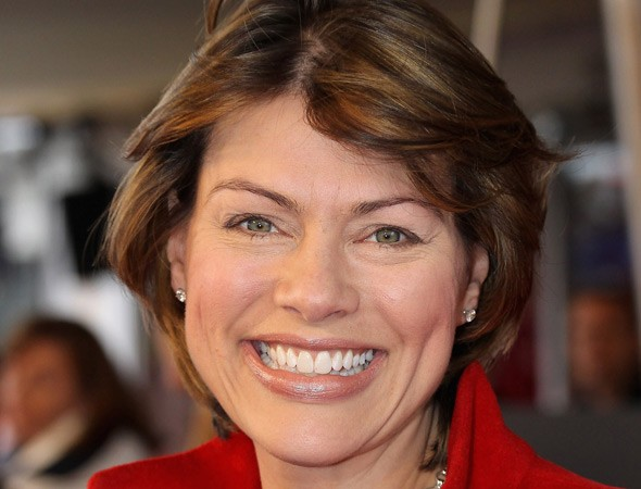 Kate Silverton considers adoption - 15 months after giving birth