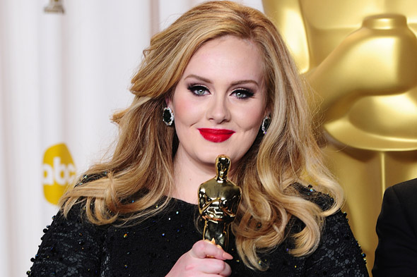 Adele named best new celebrity mum. Who gets your vote?