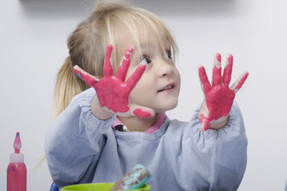 As expensive as private school: cost of nursery places doubles in 10 years