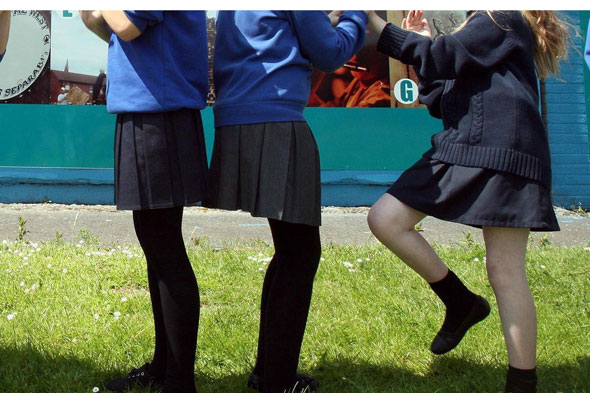 Poorer kids who move school mid-term could be left disadvantaged warns expert
