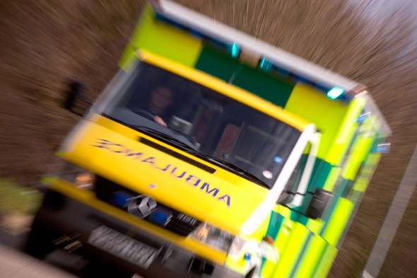 Ambulance took 45 minutes to reach unconscious toddler on motorway hard shoulder