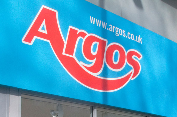 Mum's shock as new Argos DVD player shows porn to her young kids