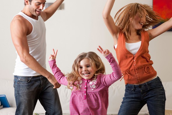Do you censor the music your children listen to?
