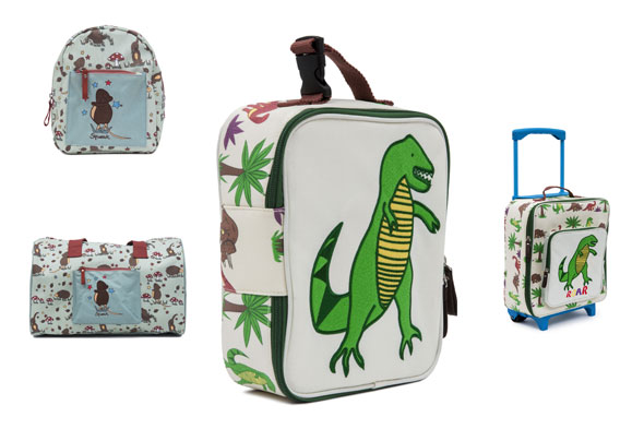 WIN a children's bag set from Pink Lining worth £150!