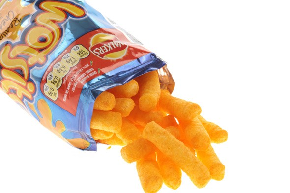 Five-year-old boy saves mum from diabetic coma with Wotsits