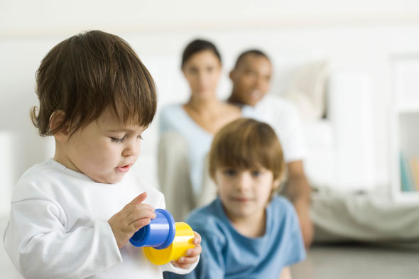 Children with special needs: What is autism?