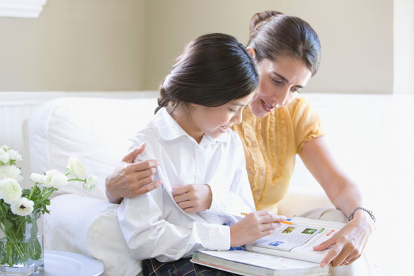 Children with special needs: Getting your child's Special Educational Needs met
