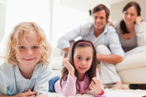 Children with special needs: Getting a diagnosis