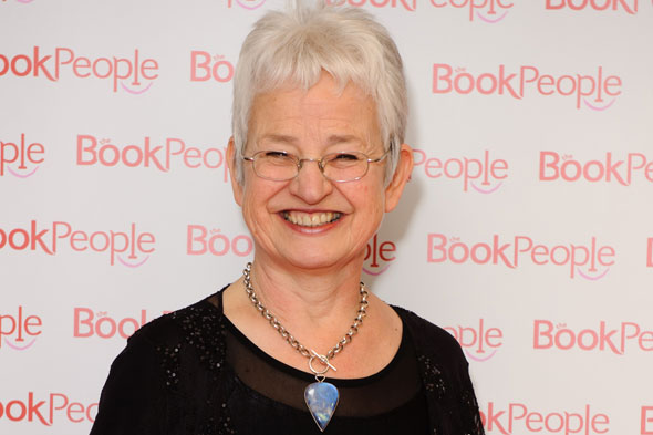 Jacqueline Wilson does not think children are being taught how to spell