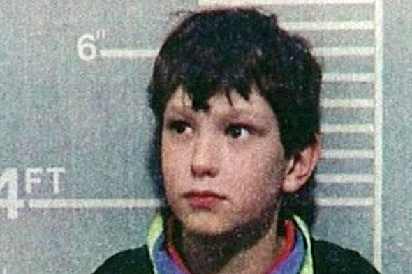 James Bulger's dad calls for killer to be kept on an Army camp