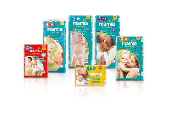 WIN a two-month supply of nappies and a travel cot from Aldi!